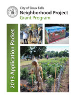 Neighborhood Project Grant