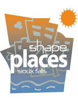 Shape Places Logo