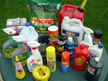 household hazardous waste hhw city of sioux falls