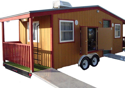 Fire safety house city of sioux falls for Fire safety house