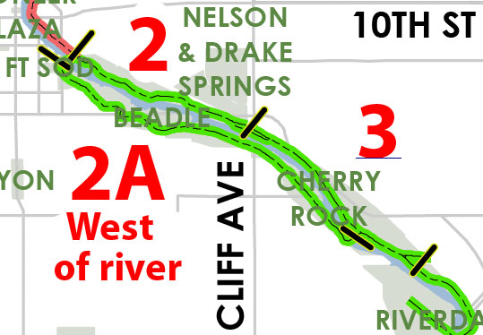 2A Fawick And Beadle  City Of Sioux Falls