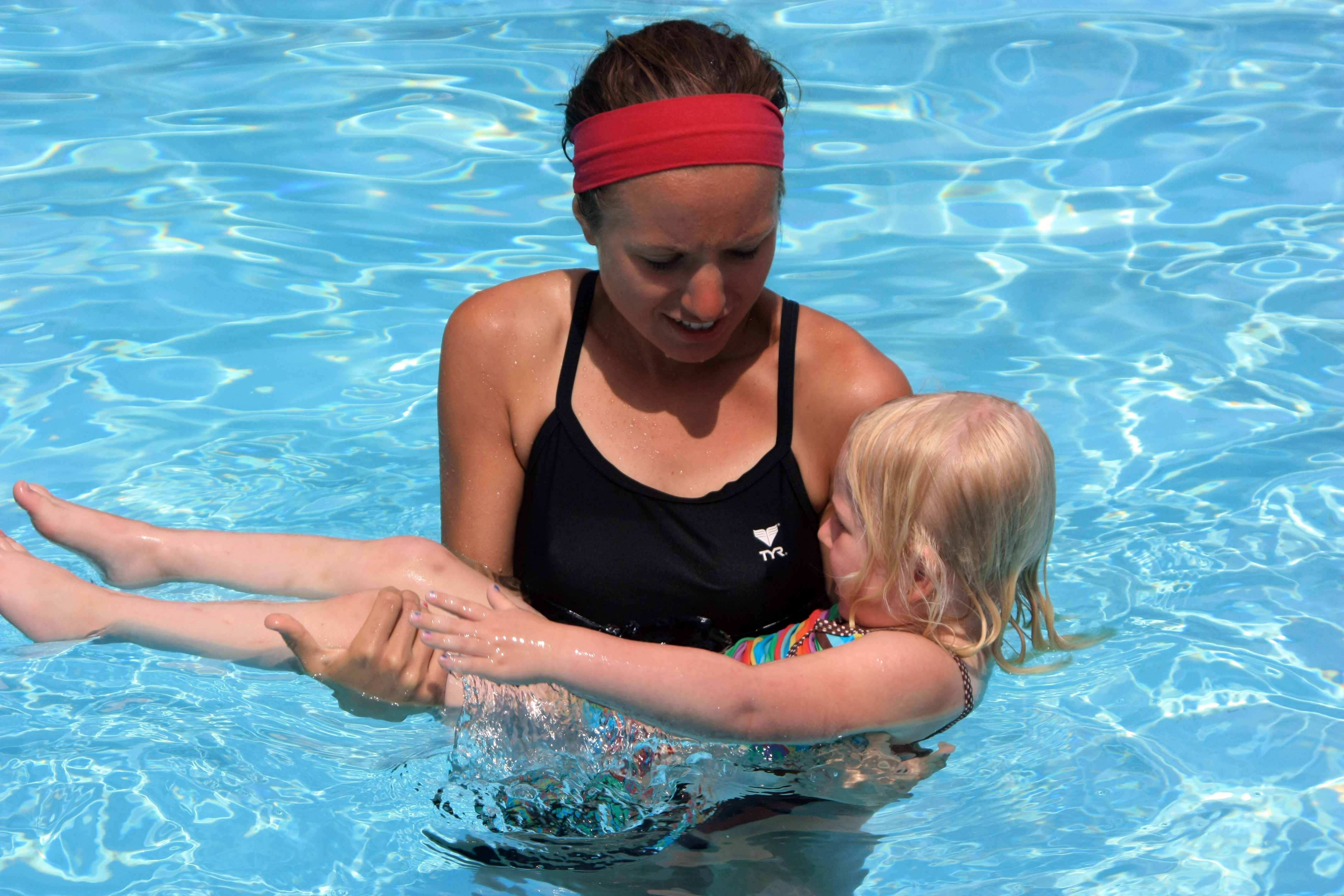 Best swim lessons for kids in Sioux Falls, SD | Sioux ...