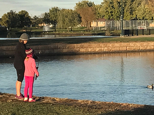 Fun guide city of sioux falls for Terrace park swimming pool sioux falls