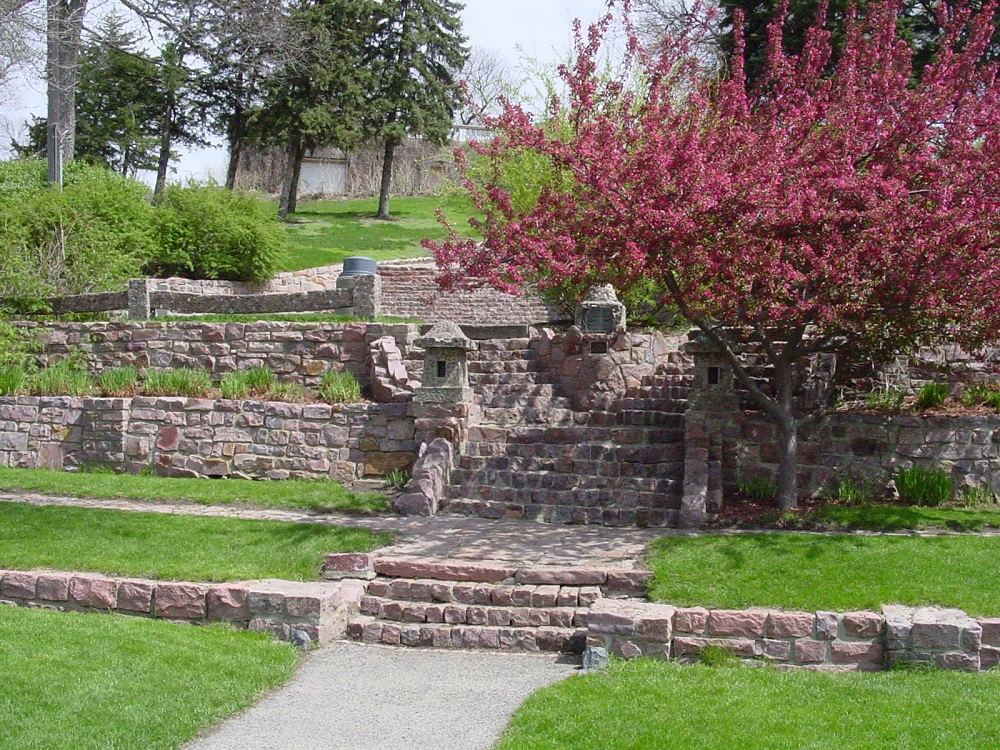 Park Listing City Of Sioux Falls