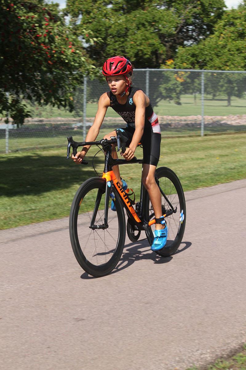 Youth Triathlon City Of Sioux Falls