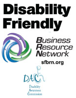 Disability Friendly