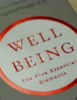 Organization Well-Being