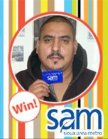 Win with SAM