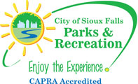 City of Sioux Falls Parks and Recreation: Enjoy the Experience