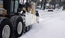 Snow Removal Long
