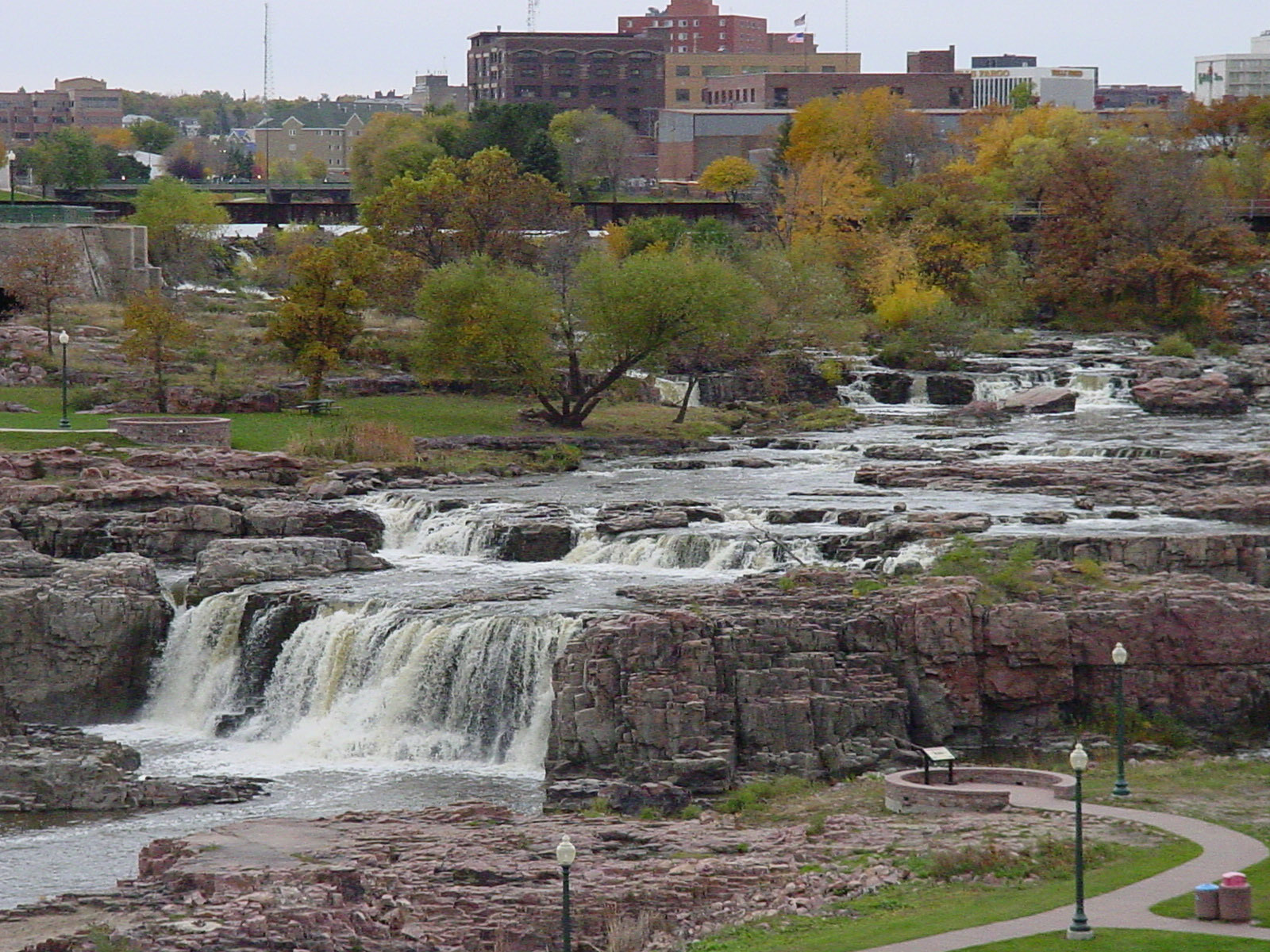 City Of Sioux Falls City Of Sioux Falls